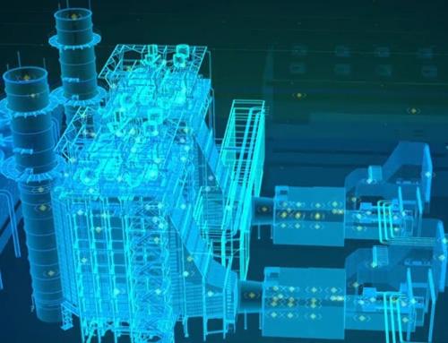Jumeau numérique: Vers une copie virtuelle du monde physique