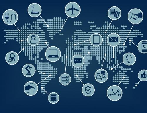 L'internet des objets (IoT) au Québec, un marché de 1.7G d'ici 2020.